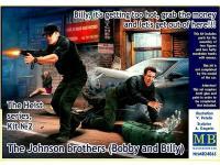 The Johnson Brothers (Vista 8)