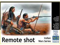 Disparo a larga distancia (Vista 5)