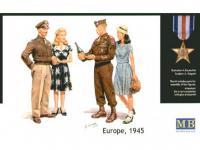 Europa, 1945 (Vista 4)