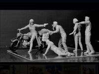 Zombie Hunter - Road to Freedom (Vista 11)