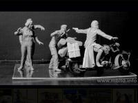 Zombie Hunter - Road to Freedom (Vista 14)