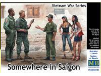 En algún lugar de Saigón (Vista 6)