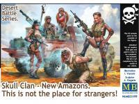 Skull Clan (Vista 8)