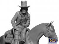 Gentleman Jim Jameson - Hired Gun (Vista 11)