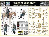Despacho urgente (Vista 4)
