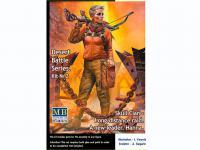 Skull Clan - Asalto a larga distancia. Kit №2. Un nuevo líder. Hanna (Vista 6)