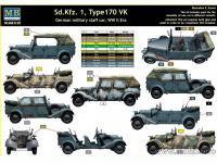 KfZ 1 Type 170 VK (Vista 4)