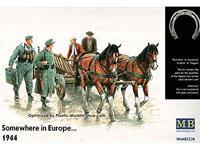 Refugiados en Europa (Vista 3)