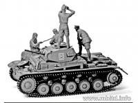 Deutsches Afrika Korps, WWII Era  (Vista 11)