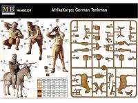 Deutsches Afrika Korps, WWII Era  (Vista 12)
