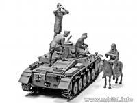 Deutsches Afrika Korps, WWII Era  (Vista 13)