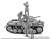 Deutsches Afrika Korps, WWII Era  (Vista 17)