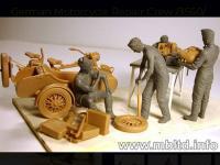 Mecanicos Alemanes (Vista 12)
