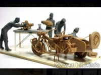 Mecanicos Alemanes (Vista 14)
