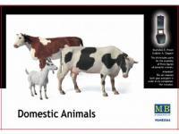 Animales domesticos (Vista 3)