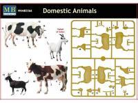 Animales domesticos (Vista 4)