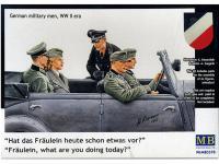 Oficiales Alemanes para Vehiculos (Vista 8)