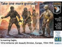 Toma una granada más. (Vista 5)