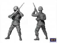 Toma una granada más. (Vista 8)