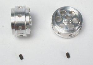 Llanta MB aluminio   (Vista 2)