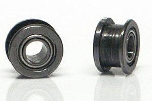Rodamiento a Bolas Eje 3/32 con Esfera B  (Vista 1)