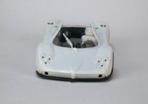 Pagani Zonda F Racing Kit  (Vista 3)