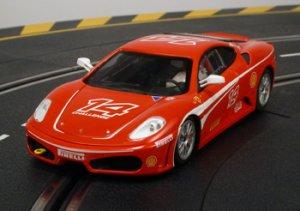 Ferrari F430 challenge  (Vista 1)