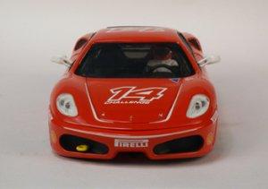 Ferrari F430 challenge  (Vista 3)