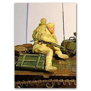Soldado Ruso Moderno nº 2  (Vista 1)