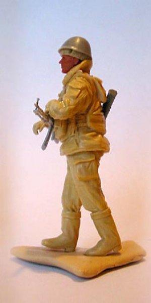 Soldado Ruso Moderno nº 5  (Vista 3)