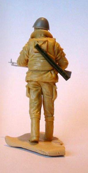 Soldado Ruso Moderno nº 5  (Vista 4)