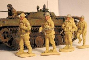 Soldado Ruso Moderno nº 5  (Vista 5)