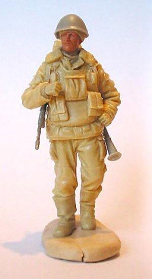 Soldado Ruso Moderno nº  6  (Vista 1)