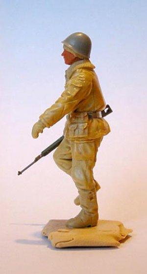 Soldado Ruso Moderno nº 8  (Vista 3)