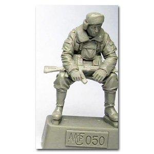 Soldado Ruso moderno  (Vista 1)