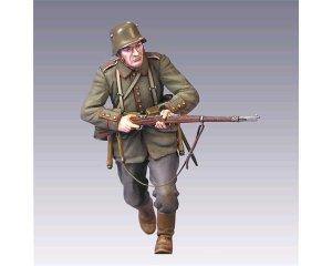 Soldado Aleman WWI nº 1  (Vista 1)