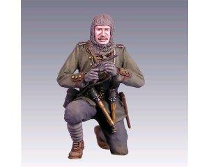 Soldado Aleman WWI - Ref.: MCLU-F35105