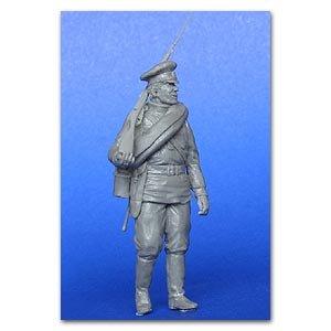 Soldado Ruso Verano  (Vista 1)