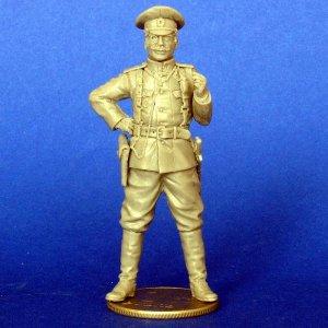 Oficial Ruso  (Vista 1)