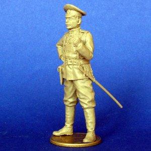 Oficial Ruso  (Vista 4)