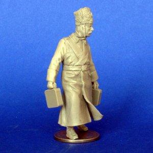 Soldado Ruso  (Vista 2)