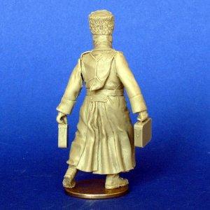 Soldado Ruso  (Vista 3)