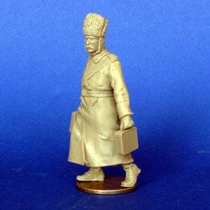Soldado Ruso  (Vista 4)