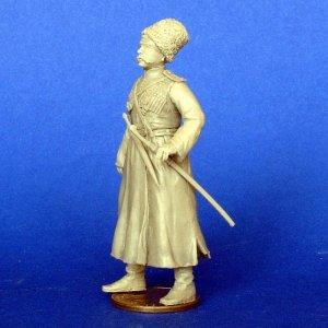 Soldado Ruso  (Vista 1)