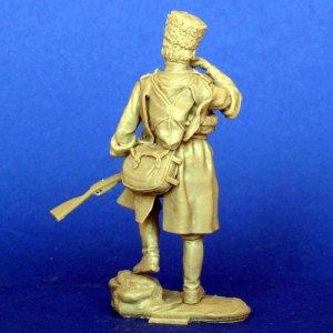 Explorador Cosaco Ruso  (Vista 2)