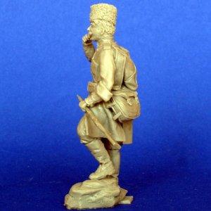 Explorador Cosaco Ruso  (Vista 3)