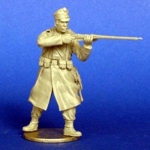 Austro-Hungarian soldado  (Vista 1)