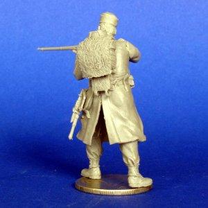 Austro-Hungarian soldado  (Vista 2)
