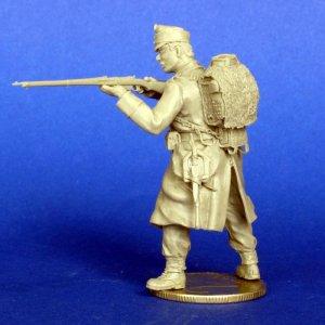 Austro-Hungarian soldado  (Vista 3)