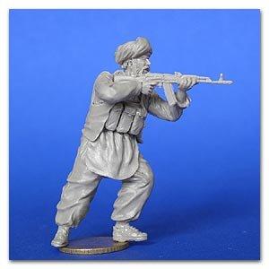 The mujaheddin with AK-74   (Vista 1)